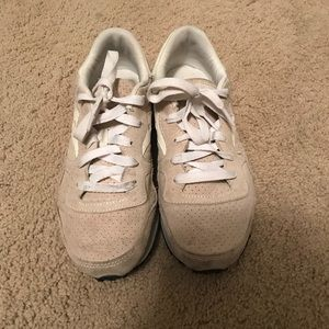 MadewellxSaucony Sneakers